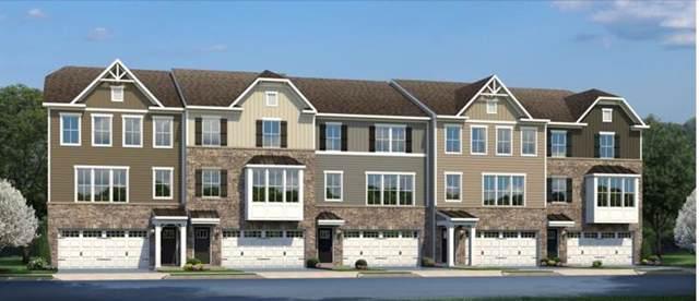 115 Moyer Hill Drive, Cranberry Twp, PA 16066 (MLS #1422593) :: Dave Tumpa Team