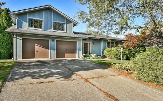 303 Ridgeway Drive, Marshall, PA 15090 (MLS #1422597) :: Broadview Realty