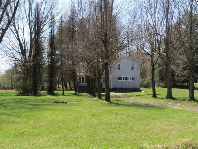 177 Salem Drive, Salem Twp - Wml, PA 15670 (MLS #1422649) :: Dave Tumpa Team