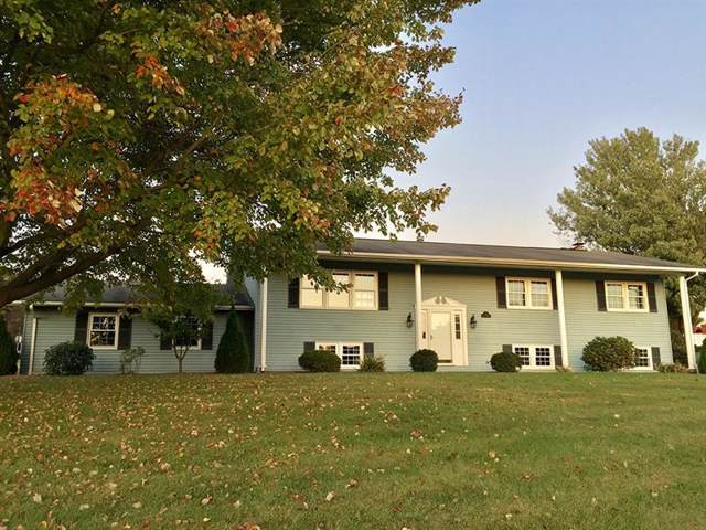 11 Stonegate Road, White Twp - Ind, PA 15701 (MLS #1422688) :: Broadview Realty