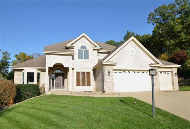 548 Dorchester Dr, Seven Fields Boro, PA 16046 (MLS #1422720) :: Broadview Realty