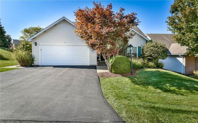 207 Saddle Ct, New Sewickley Twp, PA 15042 (MLS #1422740) :: Broadview Realty