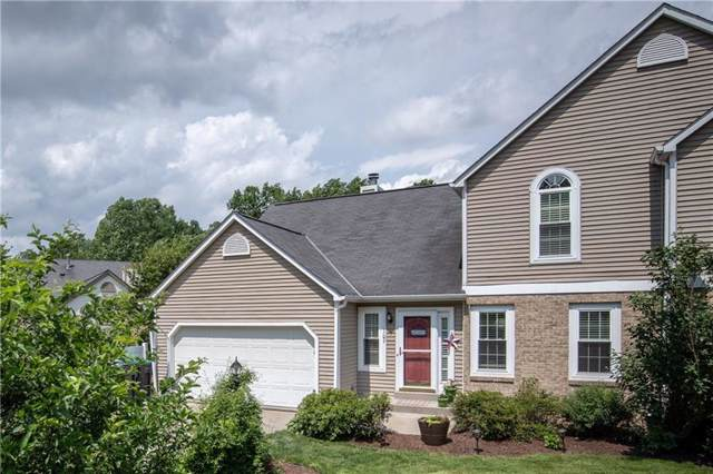 109 Hampshire Drive, Cranberry Twp, PA 16066 (MLS #1422768) :: Broadview Realty