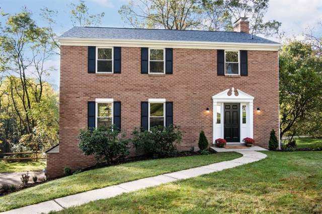 9890 Moccasin Trail, Mccandless, PA 15090 (MLS #1422794) :: Broadview Realty