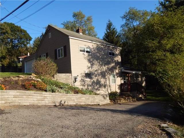 128 Hoffman Blvd, Ross Twp, PA 15209 (MLS #1422807) :: Broadview Realty
