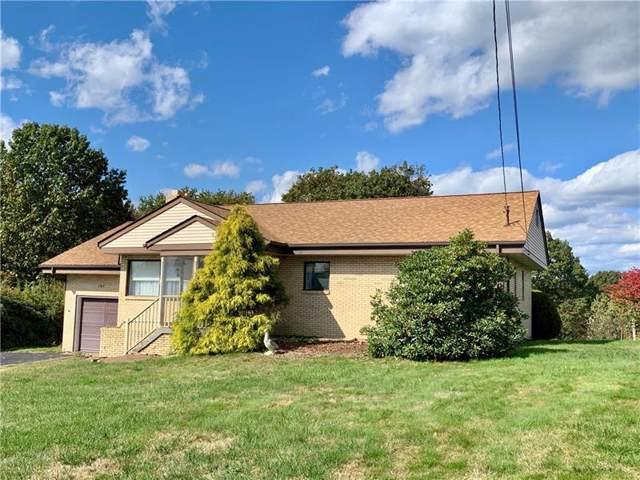 157 Russellton Dorseyville Road, West Deer, PA 15024 (MLS #1422811) :: Broadview Realty