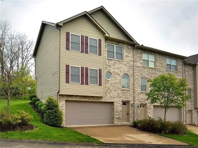 601 Spring Run Drive, Monroeville, PA 15146 (MLS #1422849) :: REMAX Advanced, REALTORS®