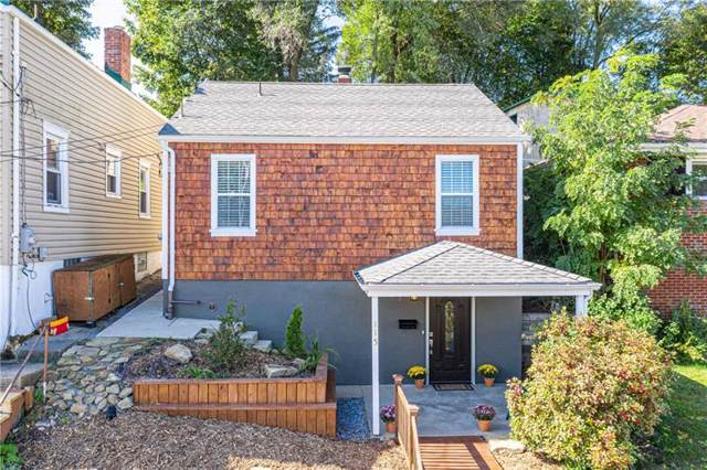 115 Brightwood Ave, West View, PA 15229 (MLS #1422865) :: Broadview Realty