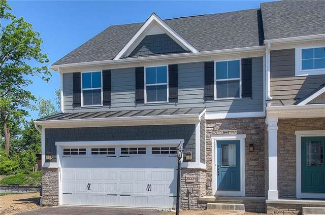 2533 Adele Court, Franklin Park, PA 15143 (MLS #1422906) :: Dave Tumpa Team