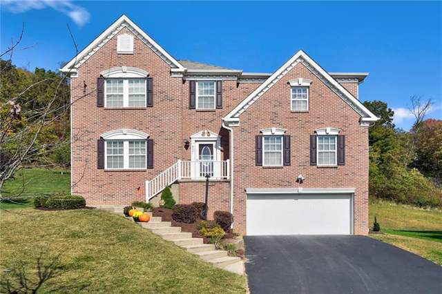 8021 Maureen Dr, Cranberry Twp, PA 16066 (MLS #1422945) :: Broadview Realty