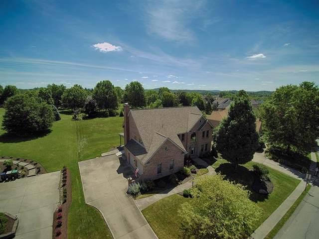 178 Pinehurst Dr, Cranberry Twp, PA 16066 (MLS #1422952) :: Broadview Realty