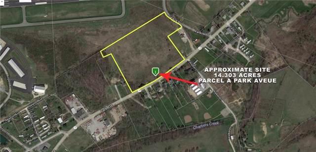 2005 Park Avenue [Parcel A], South Franklin, PA 15301 (MLS #1422973) :: RE/MAX Real Estate Solutions