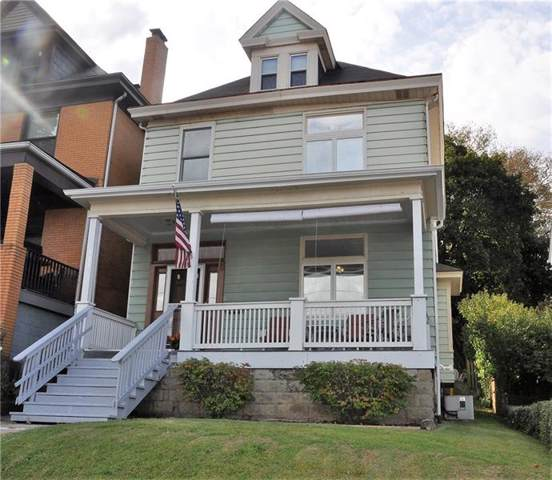 333 Center Ave, West View, PA 15229 (MLS #1422981) :: Broadview Realty