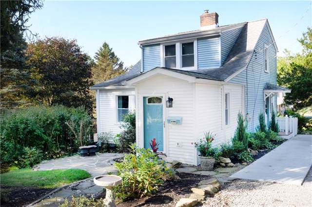 136 Hieber Ave, Ross Twp, PA 15229 (MLS #1423018) :: Broadview Realty