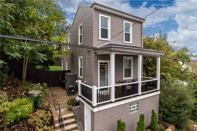 5404 Camelia Street, Lawrenceville, PA 15201 (MLS #1423025) :: REMAX Advanced, REALTORS®