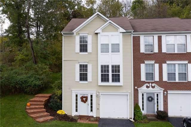 2751 Drake Court, Hampton, PA 15044 (MLS #1423031) :: Broadview Realty