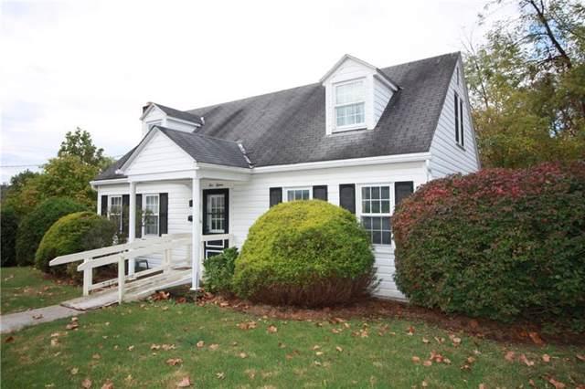 515 Sherman Ave, Waynsbrg/Frankln Twp, PA 15370 (MLS #1423061) :: Broadview Realty