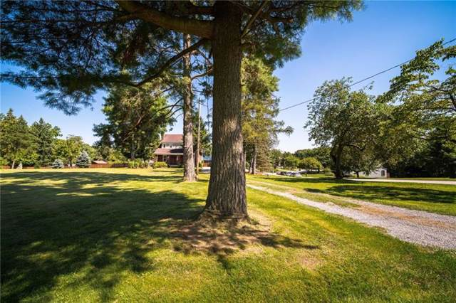 9490 Peebles Rd, Mccandless, PA 15101 (MLS #1423088) :: Broadview Realty