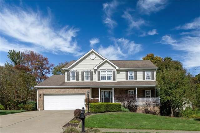 115 Bristol Drive, Seven Fields Boro, PA 16046 (MLS #1423109) :: Broadview Realty