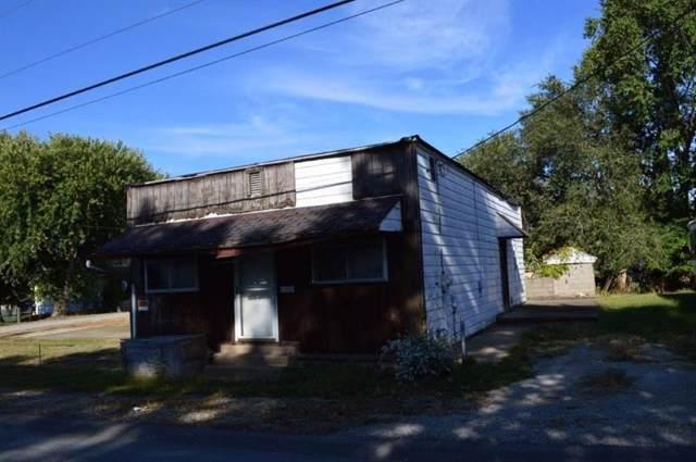 590 Baird Avenue, Canton Twp, PA 15301 (MLS #1423131) :: Broadview Realty