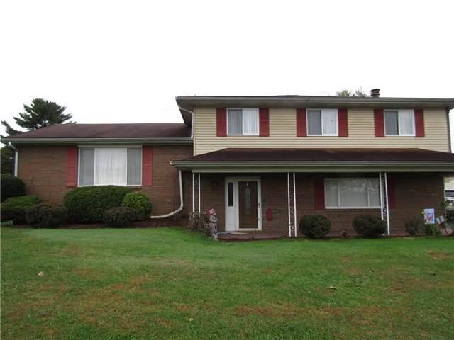 115 East, Carmichaels/Cumblnd, PA 15320 (MLS #1423139) :: Broadview Realty