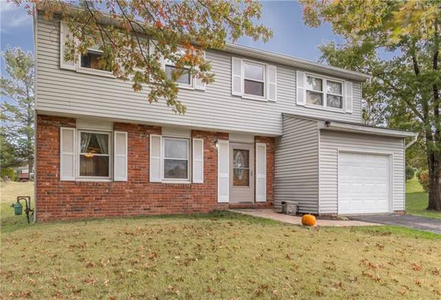 106 Ridgewood Dr, Economy, PA 15042 (MLS #1423182) :: RE/MAX Real Estate Solutions
