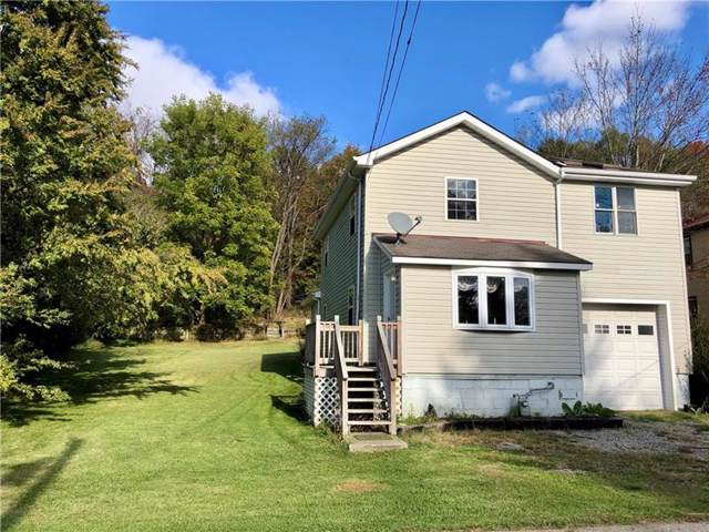 120 Ford Street, West Deer, PA 15084 (MLS #1423220) :: Broadview Realty