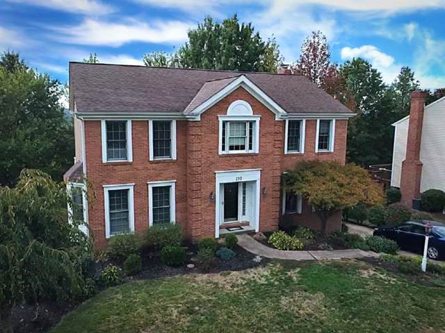 190 Bluestone Dr, Bethel Park, PA 15102 (MLS #1423240) :: Broadview Realty