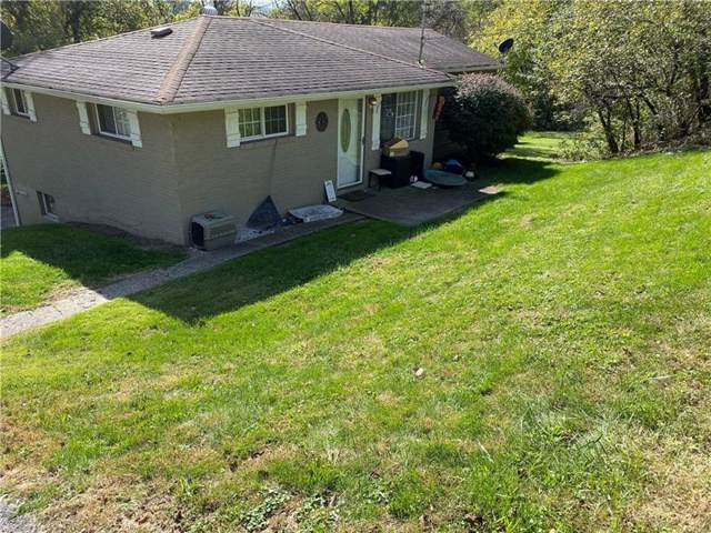 79 Price Rd, Collier Twp, PA 15142 (MLS #1423299) :: Dave Tumpa Team