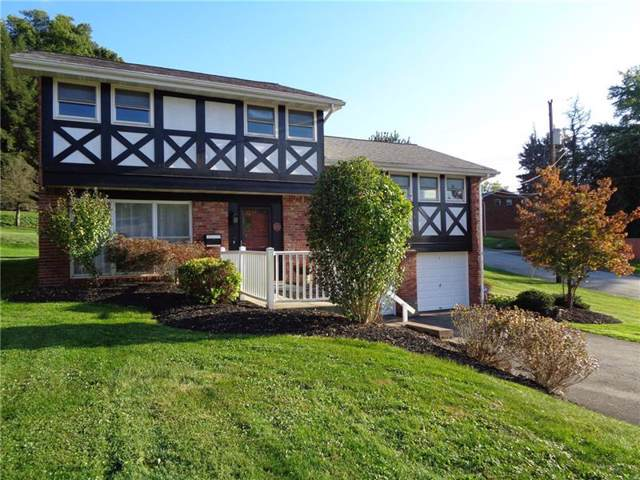 2032 Holiday Park Dr., Plum Boro, PA 15239 (MLS #1423306) :: Dave Tumpa Team