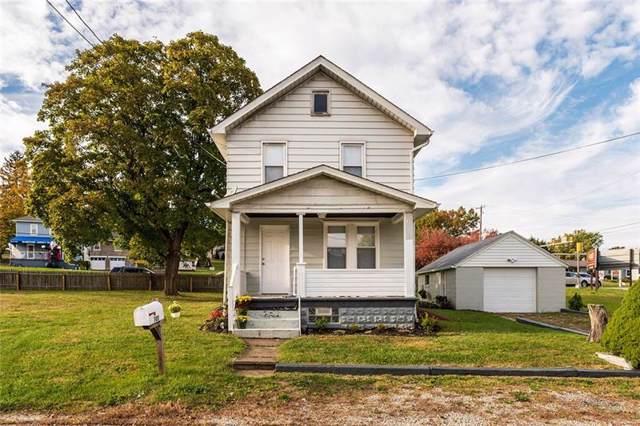 703 Reynolds St, Hempfield Twp - Wml, PA 15697 (MLS #1423307) :: Dave Tumpa Team