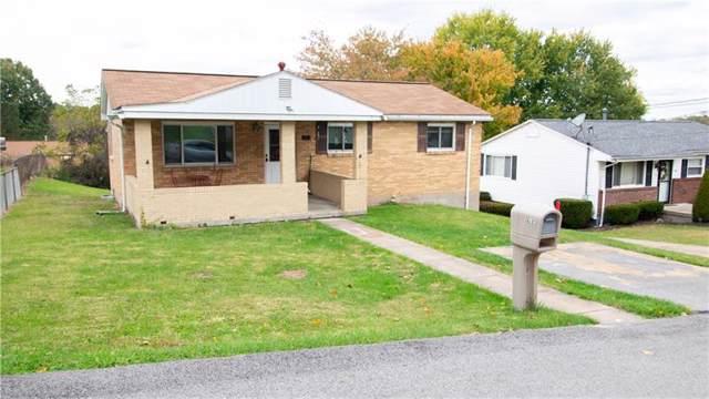 103 Rockwood Ave, Hempfield Twp - Wml, PA 15642 (MLS #1423343) :: REMAX Advanced, REALTORS®