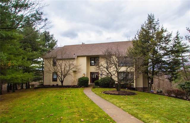 16 Highview Drive, Bell Acres, PA 15143 (MLS #1423349) :: Dave Tumpa Team