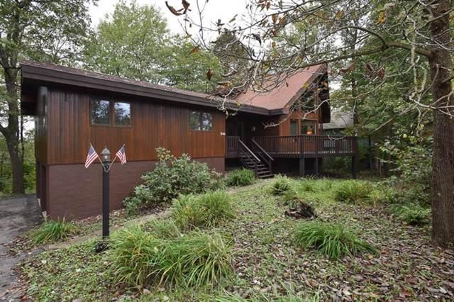 521 Gardner Rd, Hidden Valley, PA 15502 (MLS #1423360) :: Broadview Realty