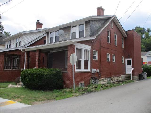 1507 Evergreen, Shaler, PA 15209 (MLS #1423371) :: RE/MAX Real Estate Solutions