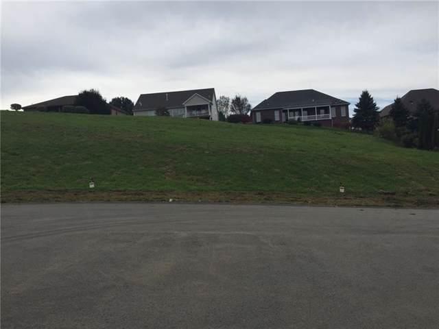 Lot #11 Joseph Vito Drive, Salem Twp - Wml, PA 15644 (MLS #1423413) :: Dave Tumpa Team