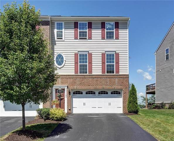 1145 Bayberry Drive, North Strabane, PA 15317 (MLS #1423441) :: Broadview Realty