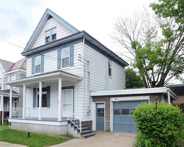 392 Vermont Ave, Rochester, PA 15074 (MLS #1423469) :: REMAX Advanced, REALTORS®