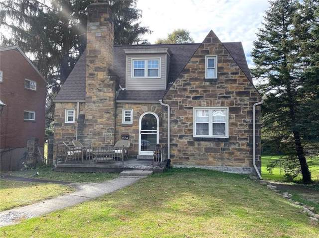 105 Linshaw Ave, Ingram, PA 15205 (MLS #1423593) :: RE/MAX Real Estate Solutions
