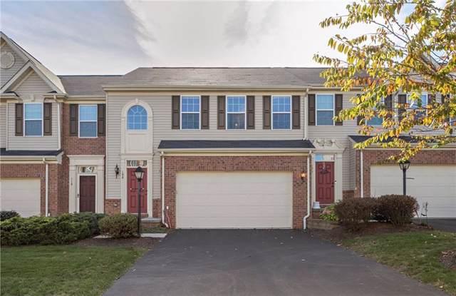 108 Kensington Drive, Ohio Twp, PA 15237 (MLS #1423627) :: Broadview Realty