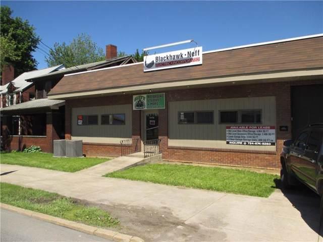 2310 7th Ave, Beaver Falls, PA 15010 (MLS #1423637) :: REMAX Advanced, REALTORS®