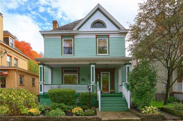 375 East Second Street, Beaver, PA 15009 (MLS #1423721) :: RE/MAX Real Estate Solutions