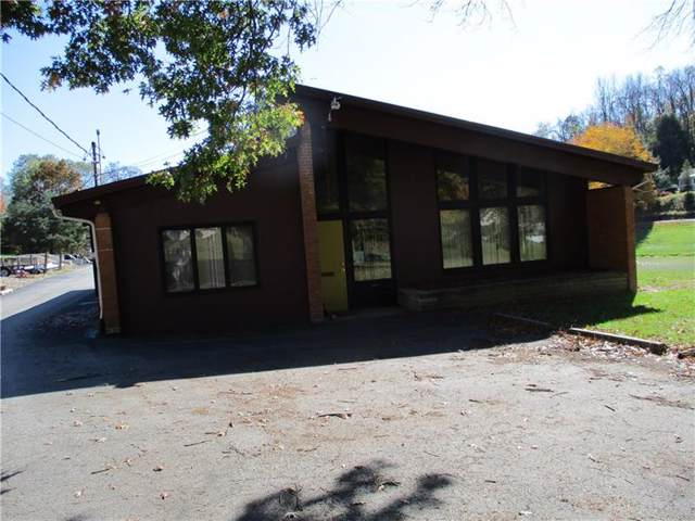 590 Mercer  Rd., North Sewickley Twp, PA 15010 (MLS #1423793) :: REMAX Advanced, REALTORS®