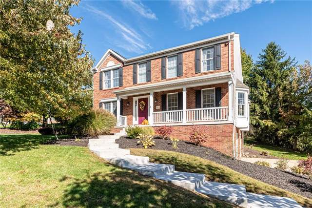 1621 Country Club, Franklin Park, PA 15237 (MLS #1423819) :: Broadview Realty