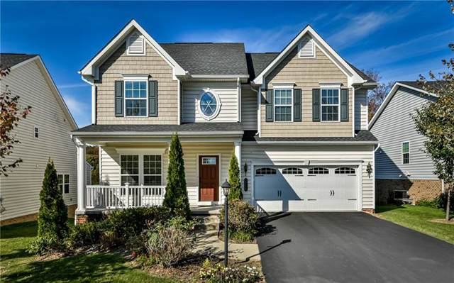 2716 Pittsburgh Ct, Franklin Park, PA 15143 (MLS #1423845) :: Broadview Realty