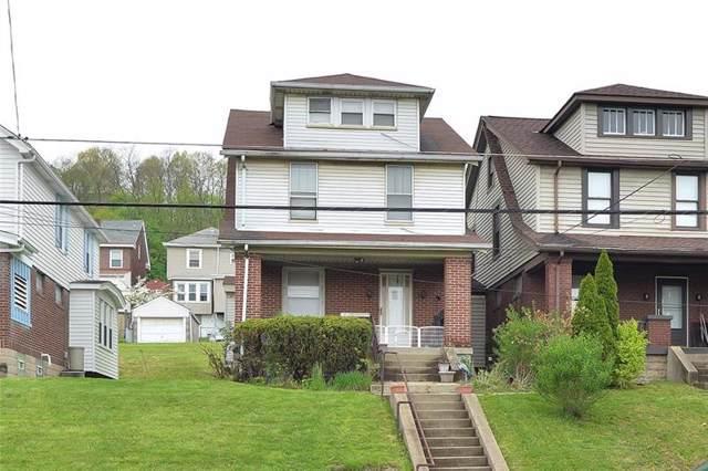 1401 Morningside Avenue, Morningside, PA 15206 (MLS #1423868) :: REMAX Advanced, REALTORS®