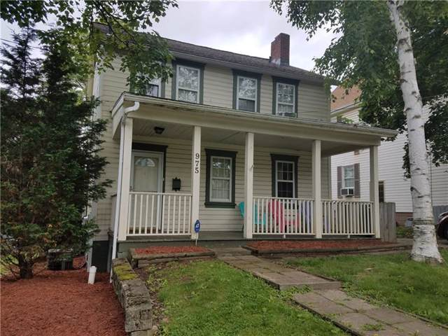 975 Summerlea Ave, City Of Washington, PA 15301 (MLS #1423898) :: RE/MAX Real Estate Solutions
