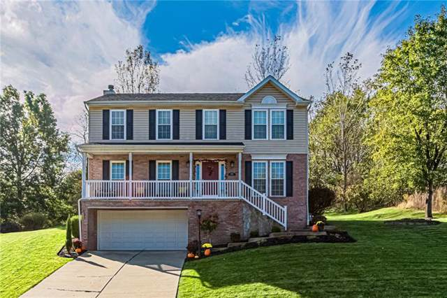 464 Cloverdale Dr, Pine Twp - Nal, PA 15090 (MLS #1423905) :: Broadview Realty