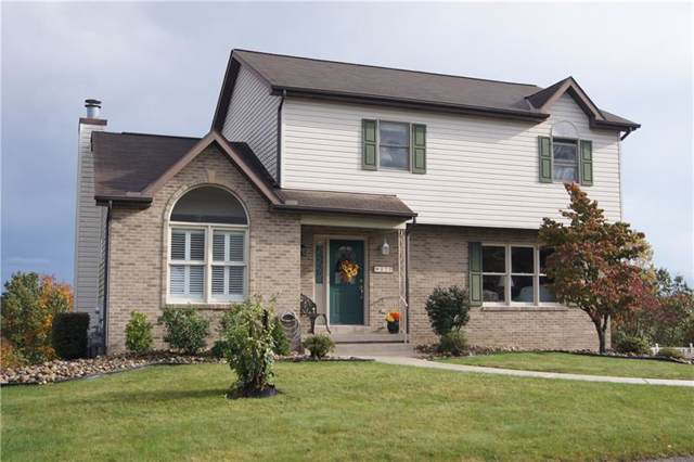 420 Fieldstone, Lower Burrell, PA 15068 (MLS #1423962) :: RE/MAX Real Estate Solutions
