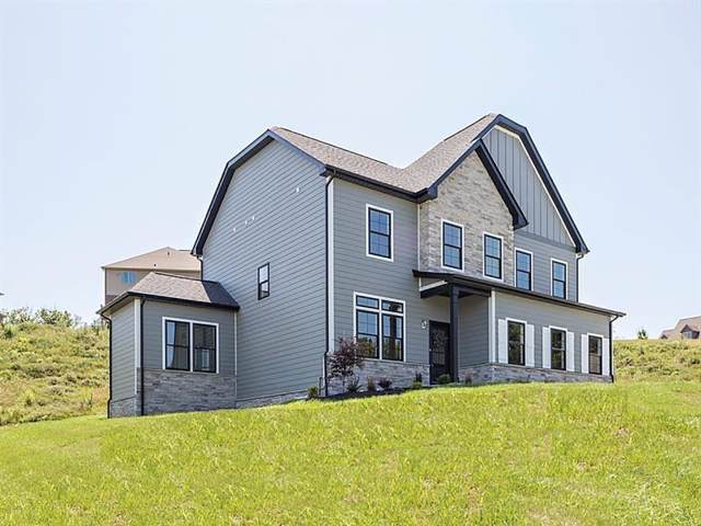 302 Merrifield Dr., Peters Twp, PA 15367 (MLS #1423965) :: RE/MAX Real Estate Solutions
